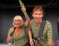 Tina & Roland